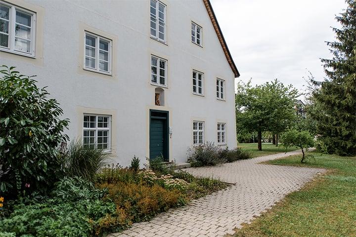 Pfarrhaus Starnberg