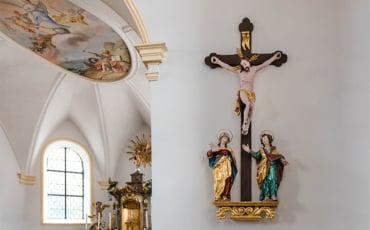 Kar- und Ostertage 2020 in unserer Pfarreiengemeinschaft