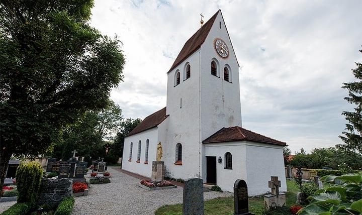 Neue Friedhofsordnung für Hanfeld