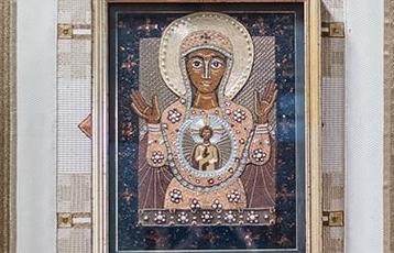 Marienweihe des Bistums