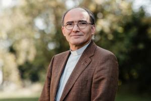 Pfarrer Dr. Tamas Czopf