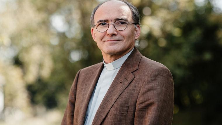 Gründonnerstag 2020 Gedanken von Pfr. Dr. Tamás Czopf