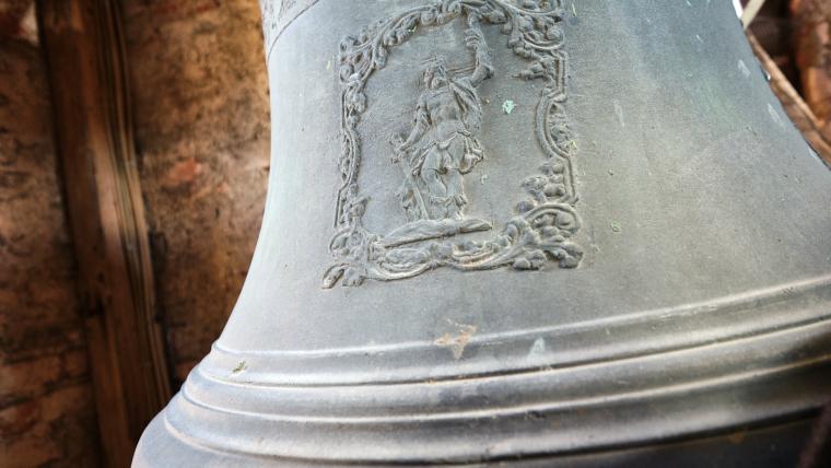 Die Glocken von St. Stephan