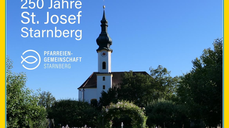 Die Kirchengeschichte Starnbergs