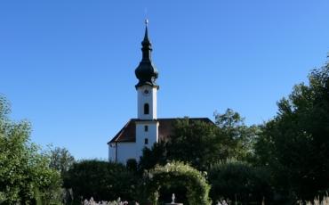 Jubiläum 250 Jahre St. Josef